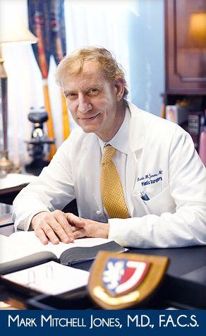 Mark Mitchell Jones, M.D., F.A.C.S.