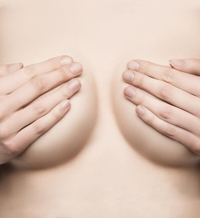 No Scar Breast Implants