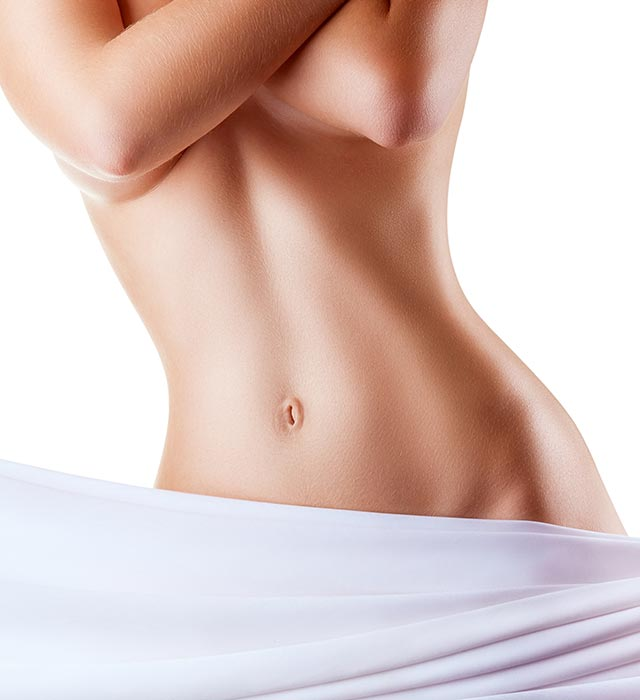 No Pain, No Drain Tummy Tuck