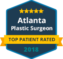 Top Patient Rated Atlanta Plastic Surgeon 2018