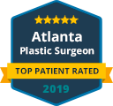 Top Patient Rated Atlanta Plastic Surgeon 2019