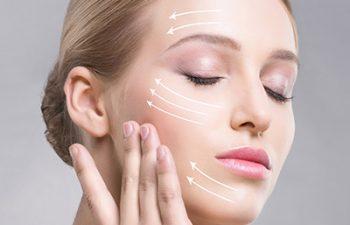 Facial Laceration Scaring